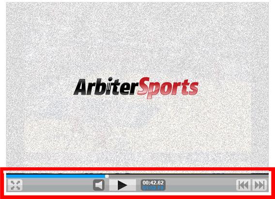 ArbiterSports - Video Help - Video Help