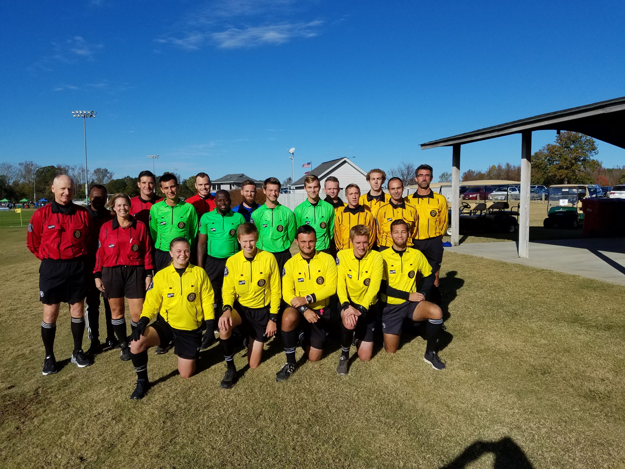 0f32860bf USSF North Carolina - News and Announcements - 2016 Fall State Cup ...