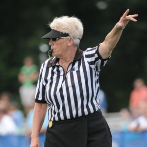 Women's Officials Facebook Page